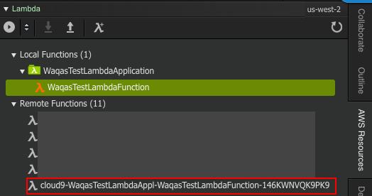 AWS-Cloud9-Lambda-ApiGateway-12.2