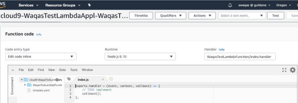 AWS-Cloud9-Lambda-ApiGateway-20