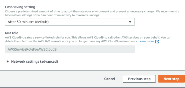 AWS-Cloud9-Lambda-ApiGateway-3