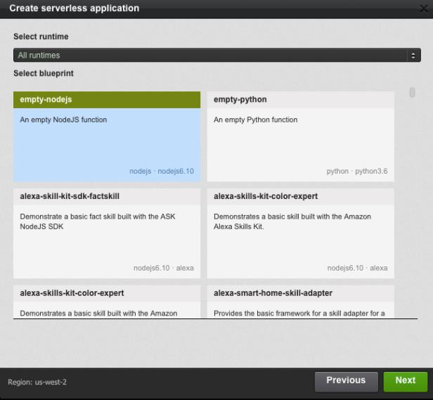 AWS-Cloud9-Lambda-ApiGateway-8